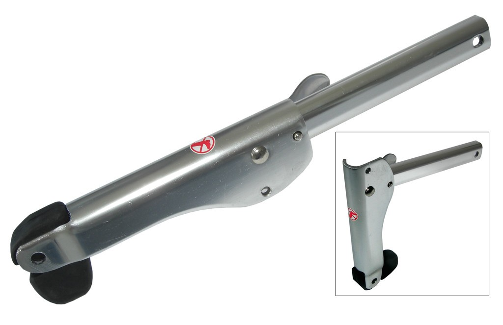 Mecanismo de plegado Hudora para Hudora Big Wheel 205 Air 315mm